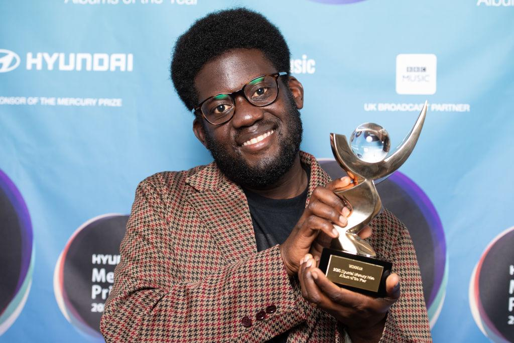 Who is Michael Kiwanuka? London musician wins 2020 Mercury Prize - plus full list of nominees and previous winners