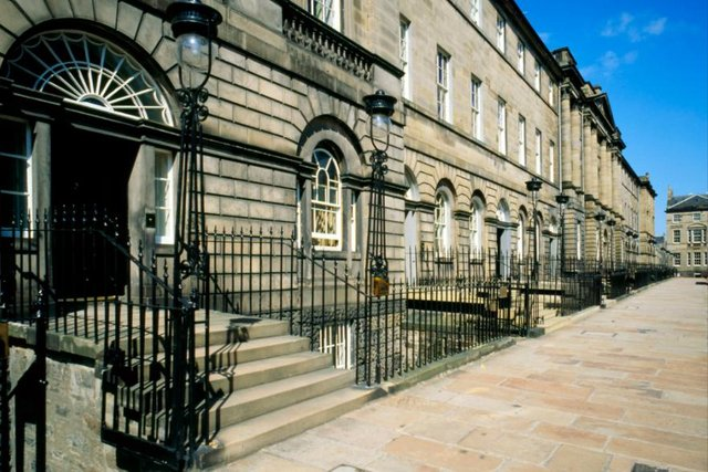 The Georgian House is set to reopen from April 30. Pic: National Trust for Scotland
