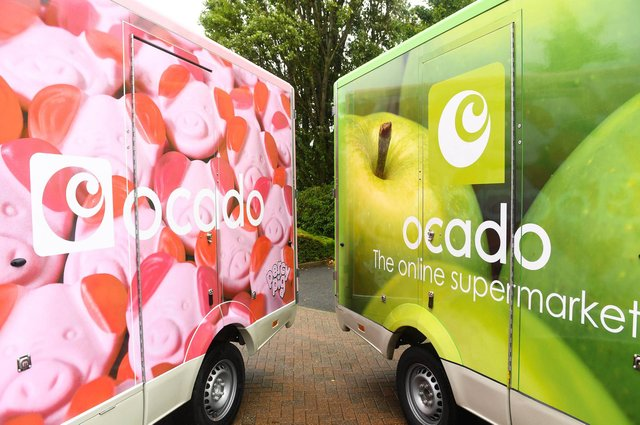 Ocado, the online grocery retailer that has a joint venture with Marks & Spencer, has transformed itself into a retail technology giant.