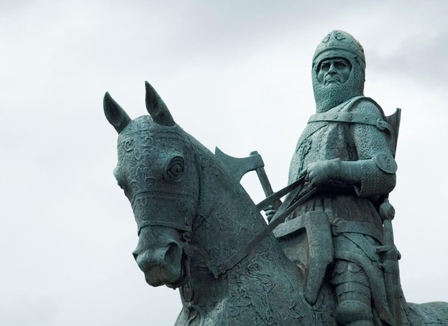 Here are 10 battlefields you can visit where iconic Scots like Robert the Bruce led their country's fight.