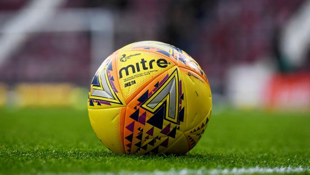 Scottish football will take a stand by limiting social media output