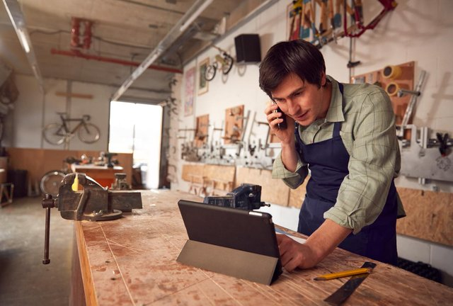 Small businesses can bring with them huge advantages in the marketplace, as long as you know how to exploit them