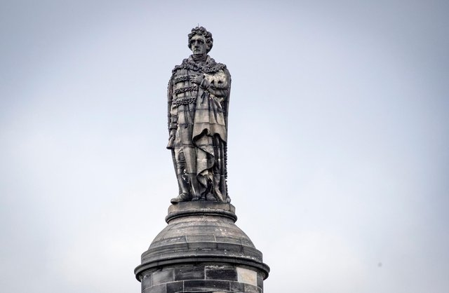 Dundas delayed the abolition of slavery by 15 years (Photo: Jane Barlow)