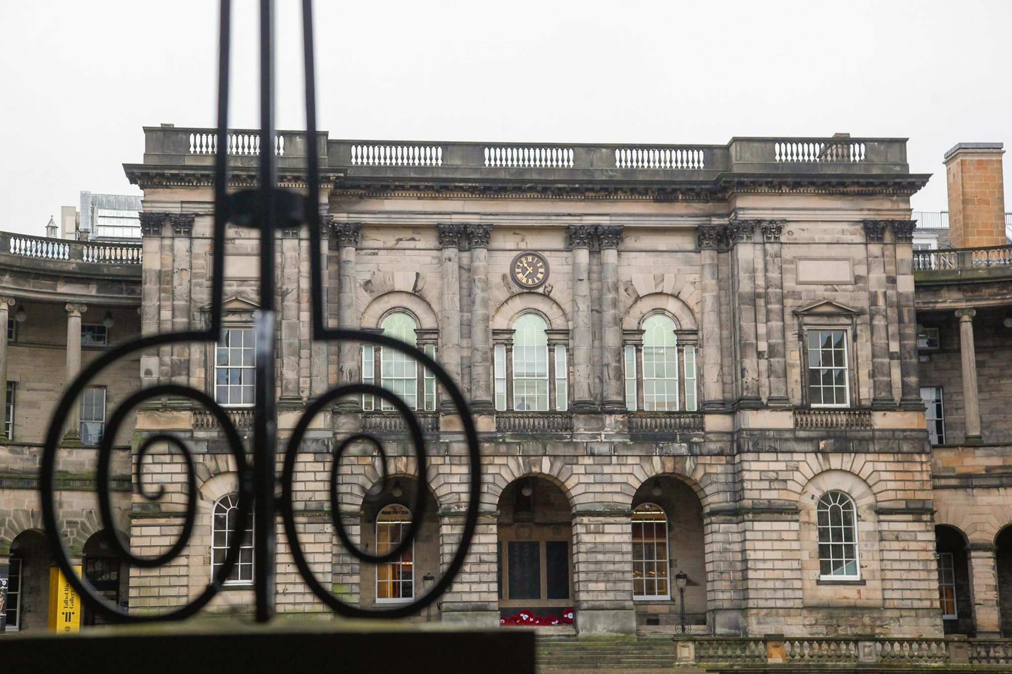 Edinburgh University article on transphobia sparks protest by women's rights group