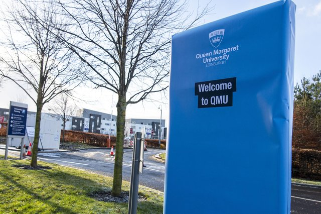 The university has been inundated with complaints