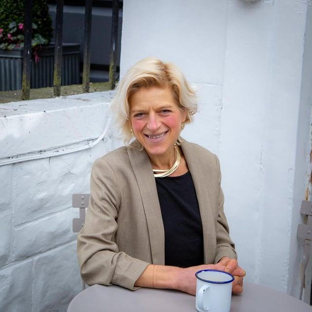 Caroline Walsh of Archipelago Provisions