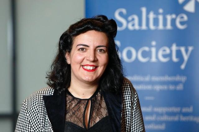 Zakia Moulaoui of Invisible Cities