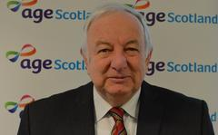 Lord George Foulkes leads Age Scotland call for over-75s TV licence fee to  be scrapped altogether | Edinburgh News