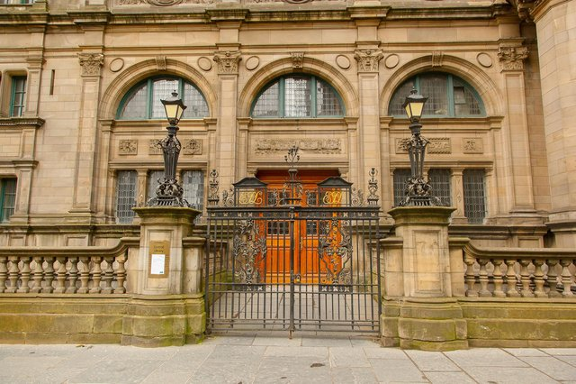 Central Library on George IV Bridge will be one of the first to reopen - but when?