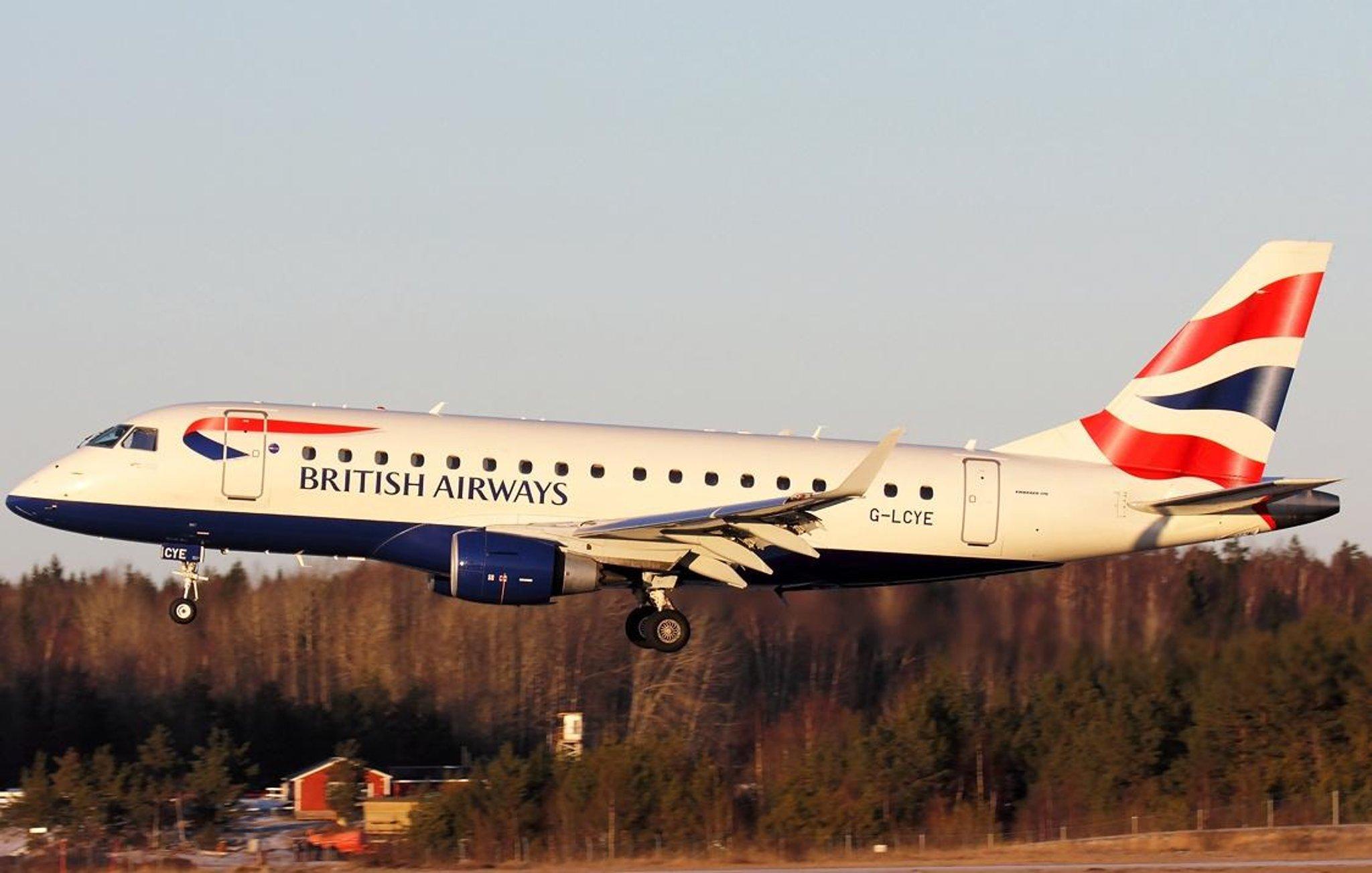 Edinburgh-Faro flights announced by British Airways amid speculation Portugal to be on 'green' list