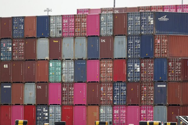 Delays at ports have been a key issue for businesses in the wake of the Brexit trade deal.