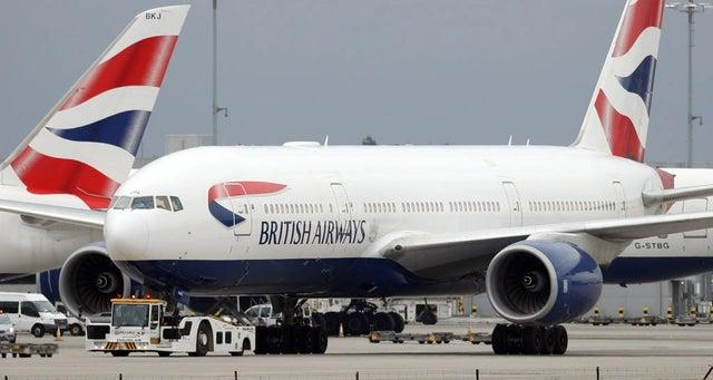 British Airways cabin crew refuse to work over safety fears