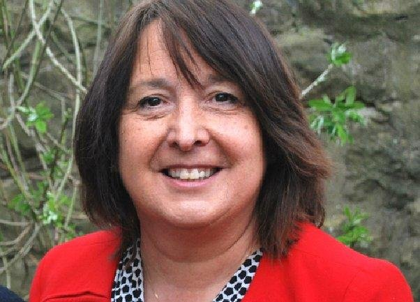 Christine Jardine sent letters with voting figures for her Westminster seat