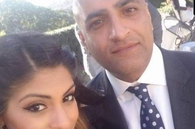 Adeela Haleem and Waseem Sadiq