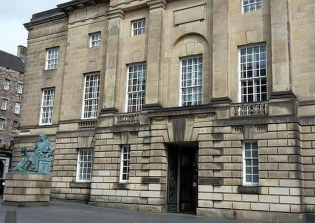 The High Court in Edinburgh heard that Stewart left one of his victims terrified and fearing he was going to rape her.