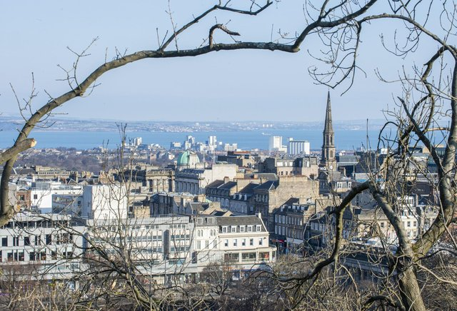 Is Edinburgh truly open for business?