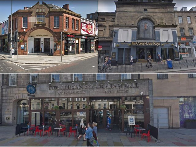 JD Wetherspoon will be able to welcome back customers inside their premises from April 26, but alcohol can only be consumed outdoors until 10pm.
