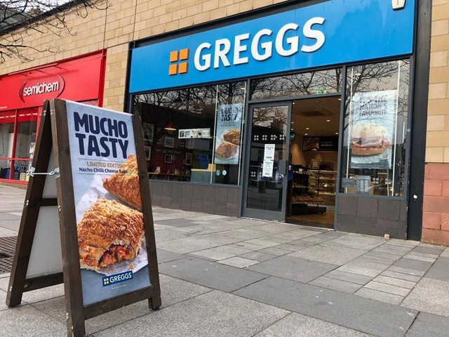 Sausage roll purveyor Greggs has sunk to its first loss in 36 years as the Covid-19 pandemic hit one of the stalwarts of the high street.