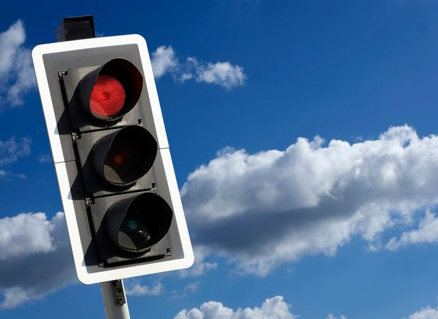 These are the current locations of every traffic light camera in Edinburgh.