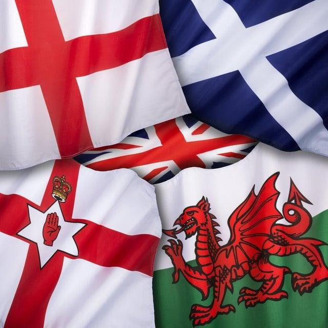 """The United Kingdom """"is over"""" and a new union should be crafted to reflect a """"voluntary association of four nations"""", Wales' First Minister has said."""