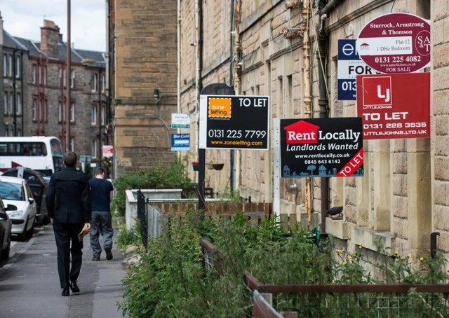 Property prices in the Capital have soared since the start of lockdown, according to new figures.