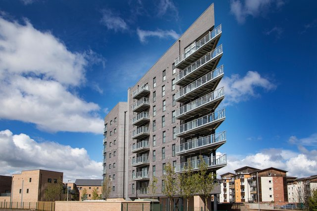 Urban Eden is located just ten minutes from the heart of Edinburgh city centre, offering charities a great chance to establish themselves in a central location, with access to much of the city.