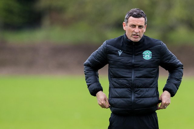 Jack Ross will hope to add to his squad this summer - but may well have to juggle outgoings as well